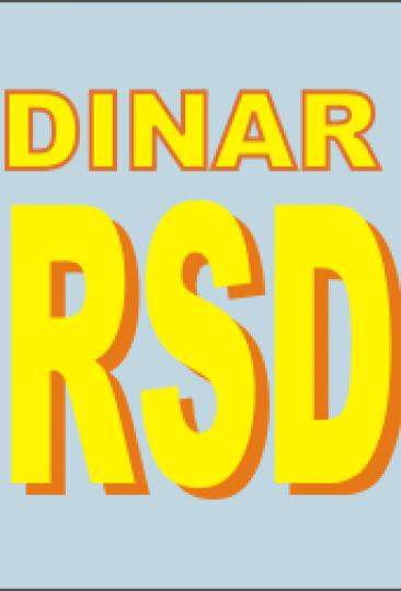 Uputstvo za donaciju u dinarima (РСД)