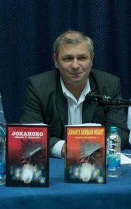 Veselin Dželetović